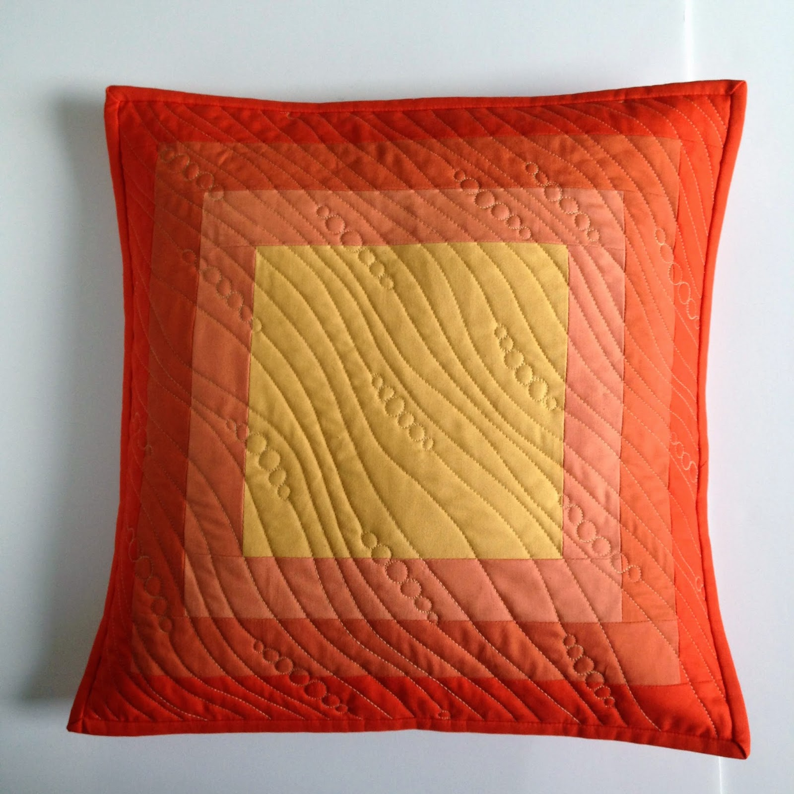 Learn How To Free Motion Quilt Seattle Modern Quilt Guild