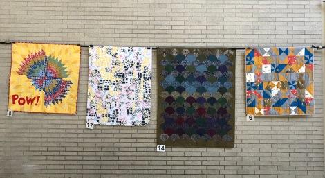 Folklife Quilts 2