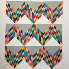 Diamond Piecing 2